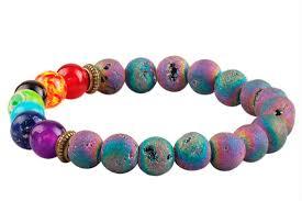 bracelet for new healing chakra bracelet for new beginnings zen like