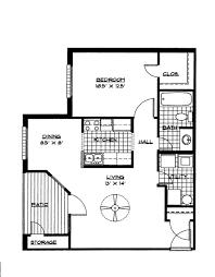 floor plan mobile home plans bedroom superb single wide 14x70