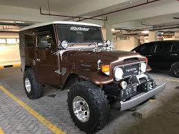 toyota land rover truck pin by prananda airlangga on toyota land cruiser pinterest