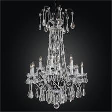 wrought iron foyer light wrought iron foyer chandeliers beaded chandelier 543h glow