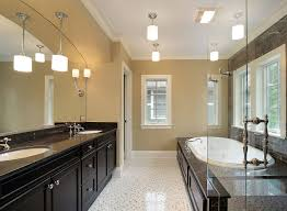 Marble Bathroom Countertops by Nero Marquina Marble Bathroom Countertop Great Lakes Granite