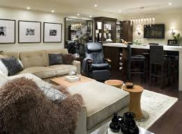 interior design after basement remodeling ideas 20 before and