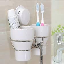 White Plastic Bathroom Accessories  Furniture Inspiration - White plastic bathroom accessories
