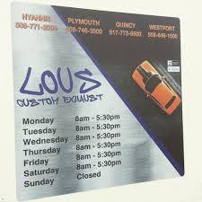 lexus of bridgewater yelp lou u0027s muffler u0026 brake custom exhaust 11 reviews auto repair