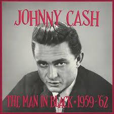 johnny box set in black 1959 62 vol 2 5 cd