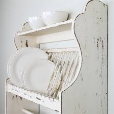 Kitchen Plate Rack Cabinet Kitchen Wall Self For Plates Kitchen U0026 Dining U003e Racks Shelves