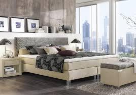 Kleines Schlafzimmer Einrichten Grundriss Preiswertes Boxspringbett Zweifarbig Tiberio Boxspringbetten Net