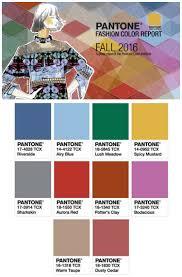 fall 2017 pantone colors autumn winter 2017 2018 trend