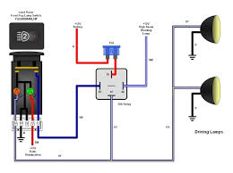 relay 5 pin wiring diagram wiring diagram and schematic diagram