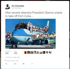 Cuba Meme - this hilarious meme mocking obama in cuba went viral look