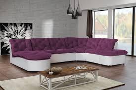 canape violet pas cher canape cuir panoramique pas cher galerie et photos canapa angle pas