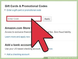 where to get gift cards 3 ways to apply a gift card code to wikihow