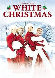 white christmas rosemary clooney crosby danny