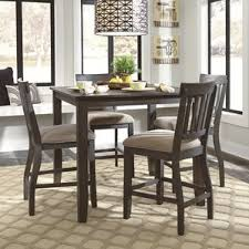 Counter Height Rustic  Farmhouse Kitchen  Dining Tables Youll - Height of dining room table
