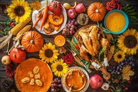 thanksgiving celebration at shanghai hongqiao at