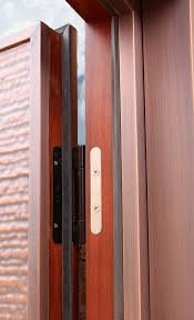 Weather Stripping For Exterior Doors Copper Doors Exterior Copper Doors