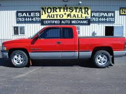 1999 dodge ram extended cab 1999 dodge ram 1500 4dr st extended cab sb in isanti mn