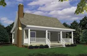 country cottage house plans country ranch home w wrap around porch hq plans pictures plan 026h