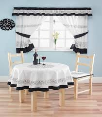 Kitchen Curtains Ebay Kitchen Curtains Modern