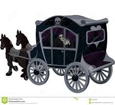 halloween horse background halloween carriage stock photos image 34042223