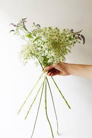 diy wedding bouquets flower arranging tips