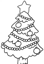 christmas drawings easy christmas tree coloring pages coloring