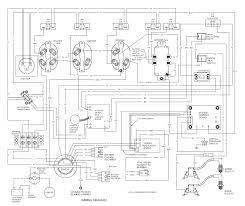28 generac voltage regulator wiring diagram generac 067680