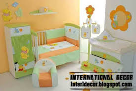 Best Color For Kids Interior Design 2014 September 2012