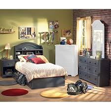 Where To Buy Childrens Bedroom Furniture South Shore Summer Antique Blue Wood