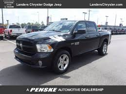 2014 dodge ram hemi 2014 used ram 1500 4x4 express with hemi at landers chrysler dodge