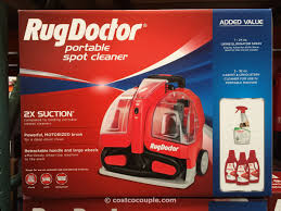 Spot Rug Cleaner Machine Rug Doctor Portable Spot Cleaner
