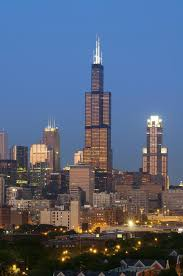 Sears Tower Willis Tower Buildingsone Featured Property