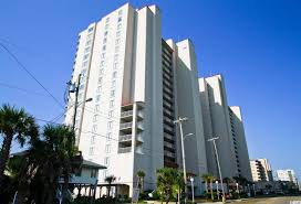 crescent shores high rise in north myrtle beach 3 bedroom s
