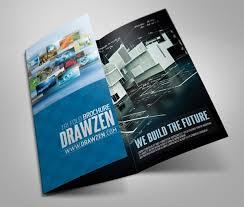 15 best free brochure templates