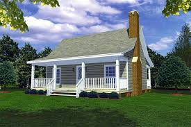 cabin style house plan 1 beds 1 00 baths 600 sq ft plan 21 108