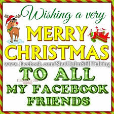 wishing a merry to all my friends pictures