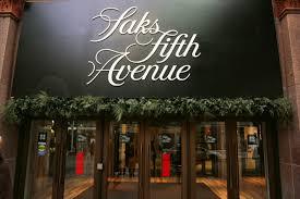 saks fifth avenue brookfield unveils new floor plans