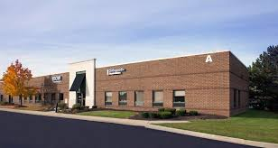 grand rapids mi airport airport technical center the hinman company