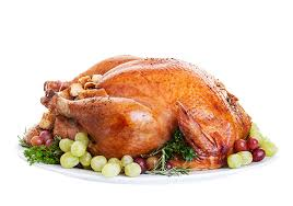 thanksgiving tips and serving size suggestions for the turkey and