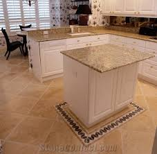 kitchen countertop design ideas travertine countertops design ideas pros cons and cost sefa