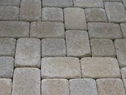 Patio Stone Prices by Download Pavers Price Garden Design