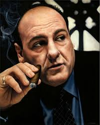 Tony Soprano Memes - my latest painting acrylic tony soprano james gandolfini pics