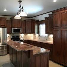 Kitchen Cabinets Craftsman Style Imposing Ideas Custom Kitchen Cabinets Craftsman Style Cabinets