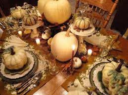 Thanksgiving Table Decor Ideas by 7 Awesome Thanksgiving Table Decorating Ideas Usa Events 2016