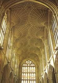 Church Ceilings Ceiling Of Bath Cathedral Google Search Architectural