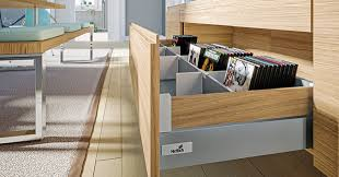 hettich s atira builds on innotech s pedigree furniture what modern interior design is all about clean minimal lines and the merging of