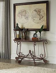 Ashley Sofa Table by Fresh Ashley Furniture Sofa Table 55 In Home Remodel Ideas With