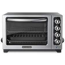 Small Toaster Oven Reviews Kitchen Aid Toaster Oven Review U2013 2017 Models Homeaddons