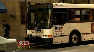 mta service returns to regular schedule tomorrow cbs baltimore