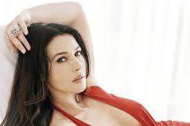 Monica Bellucci Vanity Fair James Bond Critics Slam U0027sexist U0027 Spectre Film Daily Star